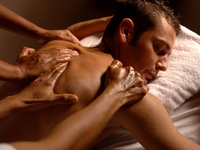 Аюрведический массаж АБХЬЯНГА в 4 руки!!!