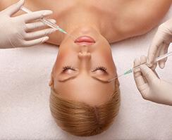 Медицинская косметология(прием ведет врач-дерматовенеролог)